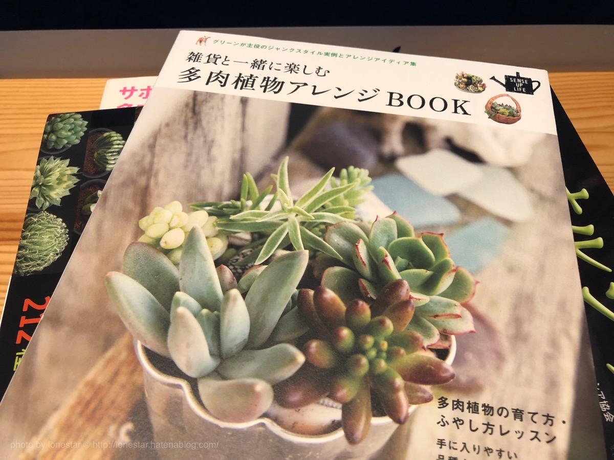雑貨と一緒に楽しむ多肉植物アレンジ BOOK