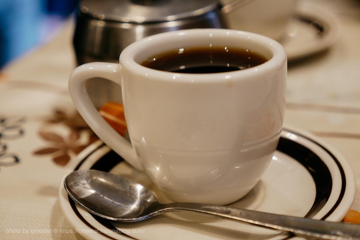 ニューコトブキ コーヒー