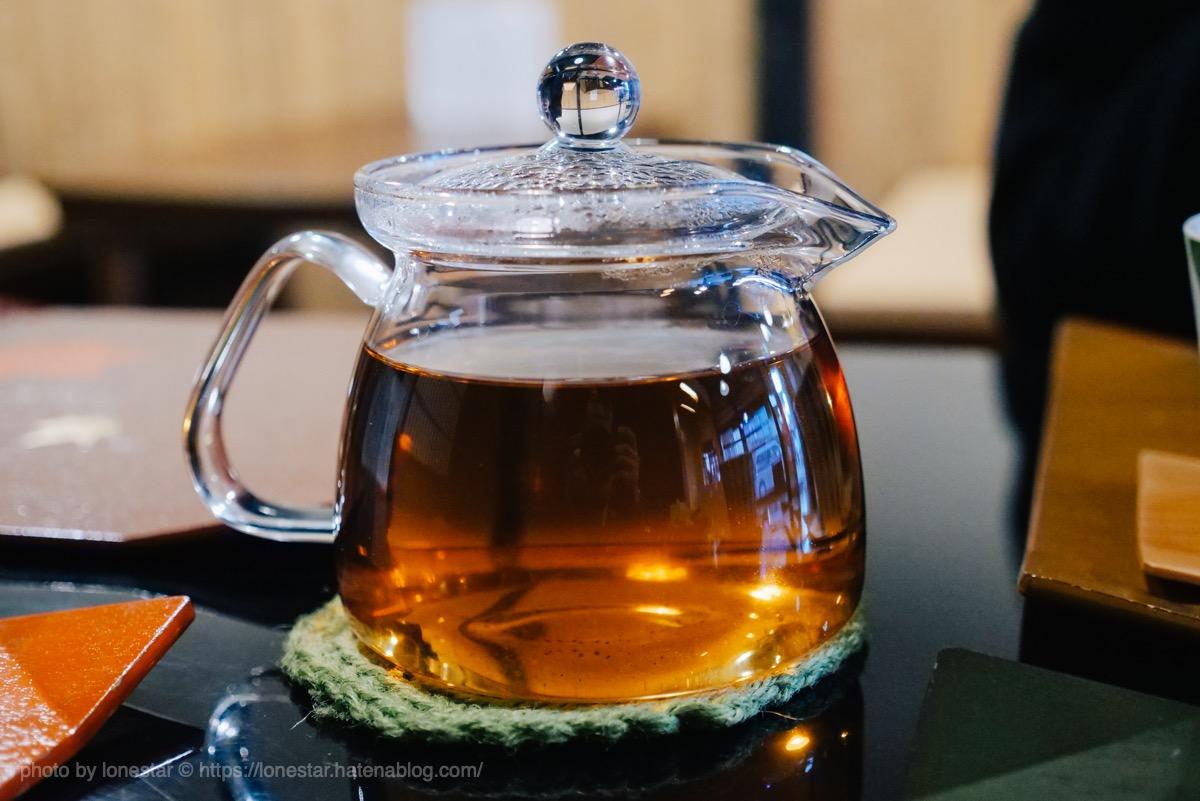 吉橋 和菓子 お茶