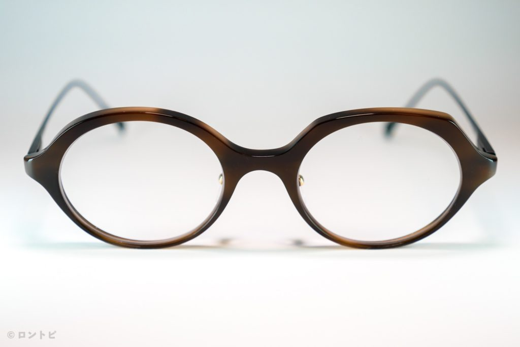トニーセイム 遠近両用メガネ