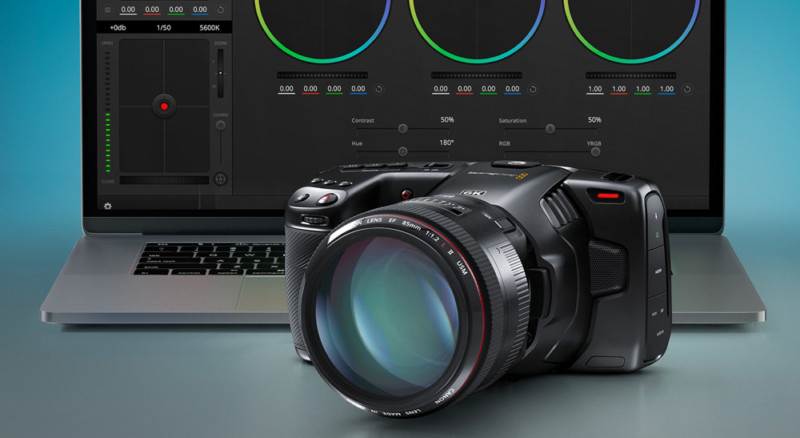 Blackmagic Pocket Cinema Camera 6K 値下げ