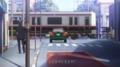 第1話府中市分倍河原京王線踏切車両比較-1