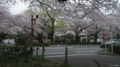 No.02 (国立市)World Market前:北西向き(2011/04/09撮影)
