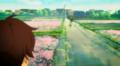 松ヶ崎(唯の家裏手の畑2)