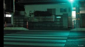 No.05 (秩父市)国道140号線南小前交差点(2011/05/06撮影)