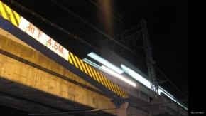 No.02 (秩父市)西武秩父線高架下(2011/05/06撮影)