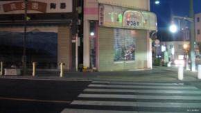 No.08 (秩父市)国道299号線秩父駅入口交差点(2011/05/06撮影)