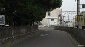 No.18 (秩父市)秩父まつり会館横 秩父鉄道沿い(2011/05/07撮影)