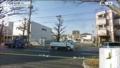 2011年6月時点のGoogle Street Viewの画像