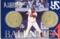 バレンティン選手メモリアルメダルセット 世田谷草野球ロスヒターノ