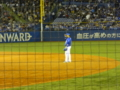 世田谷草野球ロスヒターノス 青山ダイナマイツ 野球用品専門店若林ス