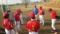 世田谷区軟式野球連盟対決 東京スカーレットブレイズvsアパッチ野球軍