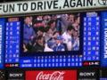 マリンくんバット!横浜DeNA 本拠地・横浜スタジアム開幕シリーズ