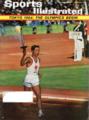 Sports Illustratedの表紙を飾った最初の日本人・坂井義則氏