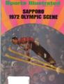 Sports Illustratedの表紙を飾った日本人・金野昭次 スキージャンプ 札幌オ