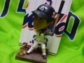 ヤクルト・川端選手3Dボブルヘッド(首位打者バージョン)をゲット!