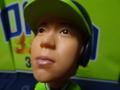 ヤクルト・山田哲人選手3Dボブルヘッド人形(盗塁王バージョン)をゲ