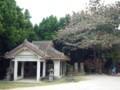 備瀬の拝所