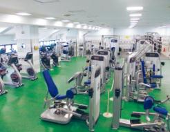 駒沢オリンピック公園トレーニングジム