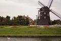 オランダ風景