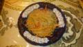 [料理][ウイグル][ウイグル料理]ピントザ ハミセイ(春雨と人参のサラダ)