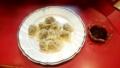 [料理][ウイグル][ウイグル料理]トゥギレ(ウイグル式水餃子)