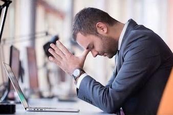 現代社会で人間がストレスを感じやすい理由