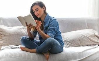 書評ブログを書く人が、書評を書くために本を大量に読む方法
