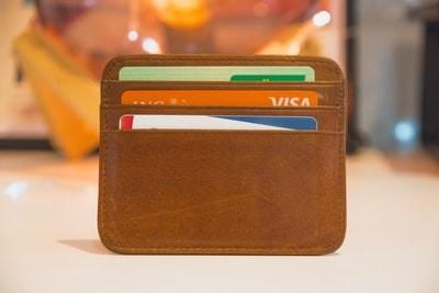 決済はクレジットカードのみ