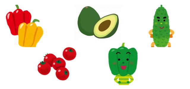 甘い果物だけで作らない