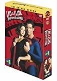 新スーパーマン (セカンド・シーズン) DVD コレクターズ・ボックス1