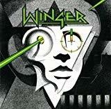 ウィンガー(紙ジャケSHM-CD)