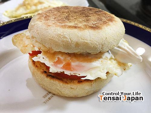 ギリシャヨーグルトで簡単オシャレなソース朝食レシピ