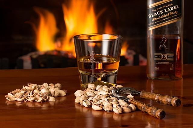 ウイスキーが体に良い理由