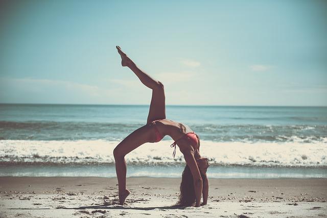筋トレはただ痩せるためだけじゃない。ストレスやアイディア力アップ