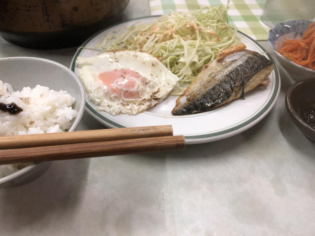 Breakfast @ Ohamaso