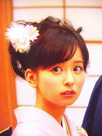 皆藤愛子 花嫁とパパ