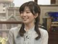 中野美奈子 結婚発表