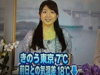 長野美郷 お天気