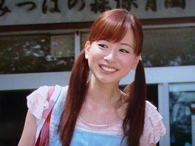 皆藤愛子さんのポートレート