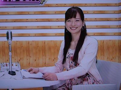 皆藤愛子 エンタ、イイかもON
