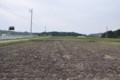 [農業]とりあえず耕しました