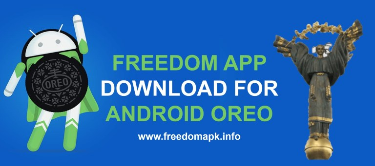 free download freedom apk for android