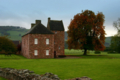 Meadow house スコットランド