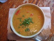 Lnetil Soup