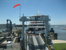 Ferry from Cape May to De