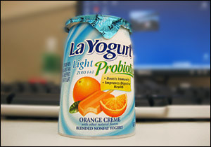 La Yogurt