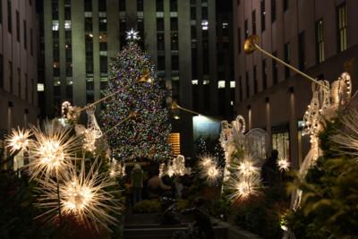 [Holiday][New York]