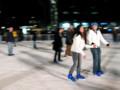[Uce Skate][Bryant Park]