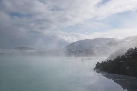 [Blue Lagoon][Iceland]